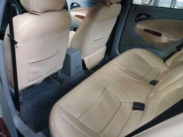 Bán xe Daewoo Nubira đời 2001, xe đẹp không lỗi nhỏ