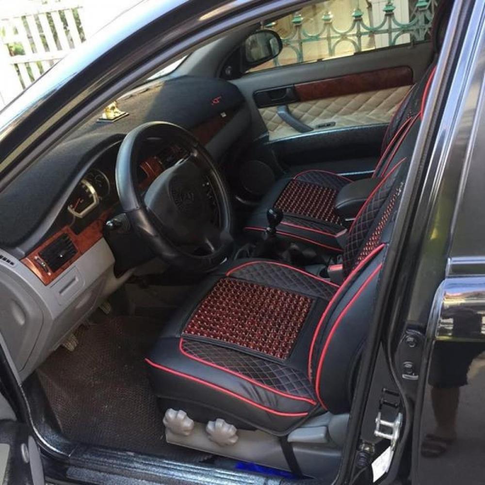 Bán Daewoo Lacetti màu đen, đời 2010, xe tư nhân chính chủ