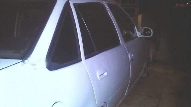 Bán xe Daewoo Cielo MT năm 1996, màu trắng, giá tốt