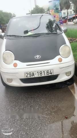 Bán Daewoo Matiz năm sản xuất 2005, vào đủ đồ
