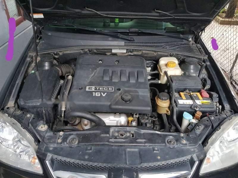Cần bán gấp Daewoo Lacetti MT sản xuất năm 2009, nhập khẩu