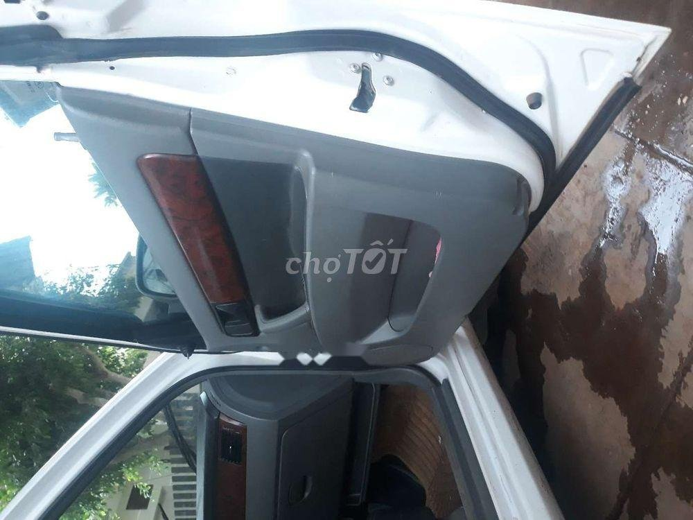 Bán ô tô Daewoo Lacetti MT 2011, màu trắng, nhập khẩu