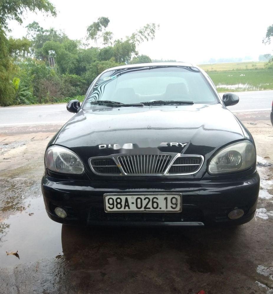 Cần bán lại xe Daewoo Lanos năm 2002, giá tốt