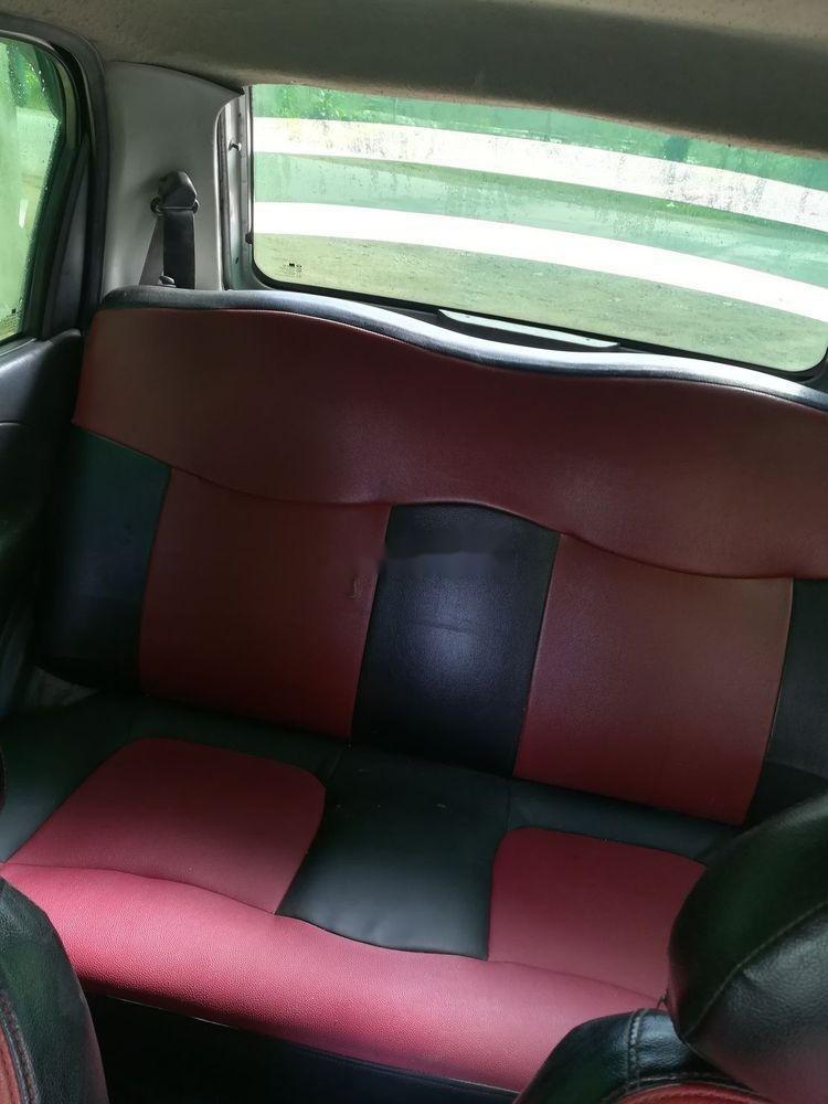 Cần bán xe Daewoo Matiz đời 2003, màu bạc, xe nhập