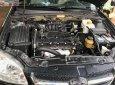 Bán xe Daewoo Lacetti đời 2010, màu đen, giá 195tr