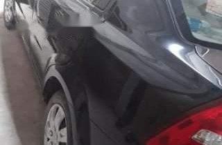 Bán Daewoo Gentra năm sản xuất 2010, màu đen, xe gia đình