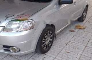 Bán Daewoo Gentra 2009 số sàn, xe gia đình chạy được bảo dưỡng kỹ lưỡng